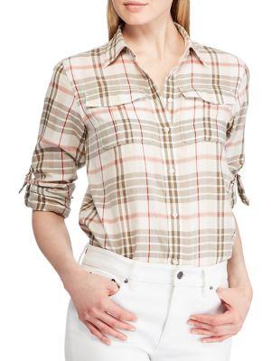 2bdeebc4 Women - Women's Clothing - Tops - Shirts - thebay.com