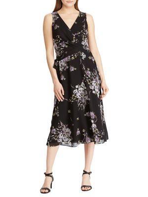 21b22663a60 Lauren Ralph Lauren | Women - Women's Clothing - Dresses - thebay.com