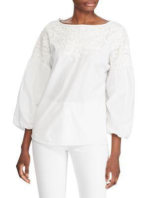 d454fccea12 Women - Women's Clothing - Tops - Blouses - thebay.com