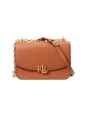 1eb0eb9ee Product image. QUICK VIEW. Lauren Ralph Lauren. Medium Leather Crossbody Bag