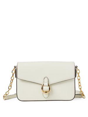 afd845176a QUICK VIEW. Lauren Ralph Lauren. Saffiano Leather Crossbody Bag