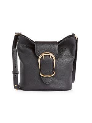 cebc4d7534 Product image. QUICK VIEW. Lauren Ralph Lauren. Leather Crossbody Bag