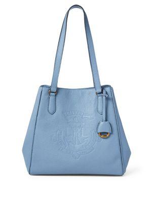 Lauren Ralph Lauren   Women - Handbags   Wallets - Totes - thebay.com 01fe39c403