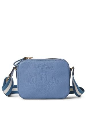 eadebaacaba0 Product image. QUICK VIEW. Lauren Ralph Lauren. Anchor Camera Bag