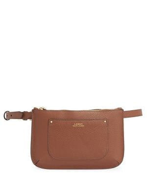 270606a994 Product image. QUICK VIEW. Lauren Ralph Lauren. Vegan Leather Belt Bag