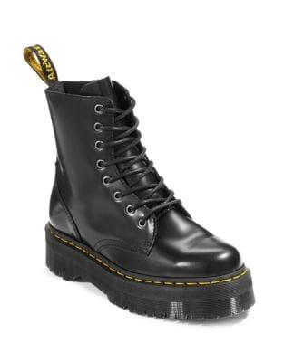 heißester Verkauf Schnäppchen für Mode wie man kauft Jadon Lace Up Boots