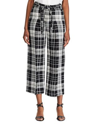 9dbb047a Lauren Ralph Lauren | Women - Women's Clothing - Pants & Leggings ...