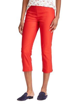 428a7f44bdc72 Women - Women's Clothing - Pants & Leggings - Cropped Pants & Capris ...