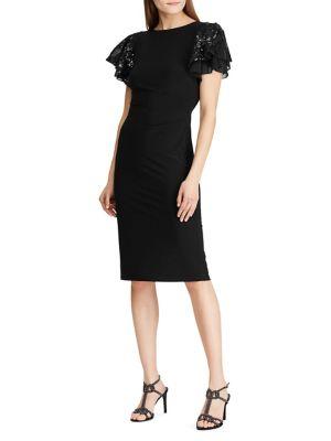 8504d7c4 Lauren Ralph Lauren | Women - Women's Clothing - Dresses ...