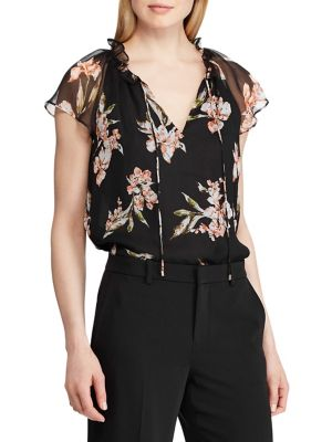 029400d2 Women - Women's Clothing - Tops - Blouses - thebay.com