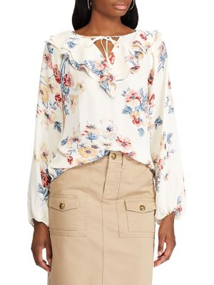 d6560c470aa8e Women - Women's Clothing - Tops - Blouses - thebay.com