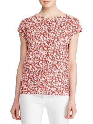 608b8b56c6cfeb Women - Women's Clothing - Tops - thebay.com