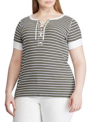 e509fdddf Lauren Ralph Lauren | Women - Women's Clothing - Plus Size - thebay.com