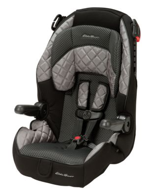 QUICK VIEW Eddie Bauer Deluxe Harness 65 Booster Car Seat