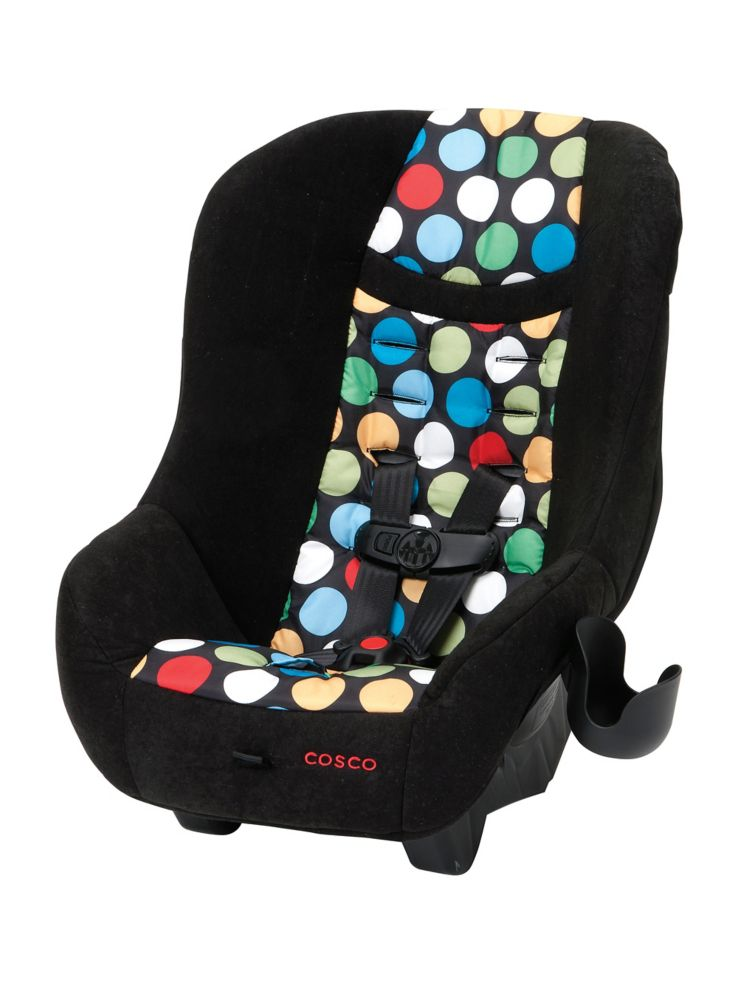 Scenera Next Convertible Car Seat