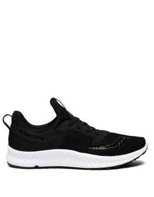 e205b5f83ddd QUICK VIEW. Saucony. Run Life Stretch N Go Breeze Sneaker