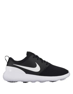 2db079717b76 Roshe Golf Sneakers BLACK WHITE. QUICK VIEW. Product image
