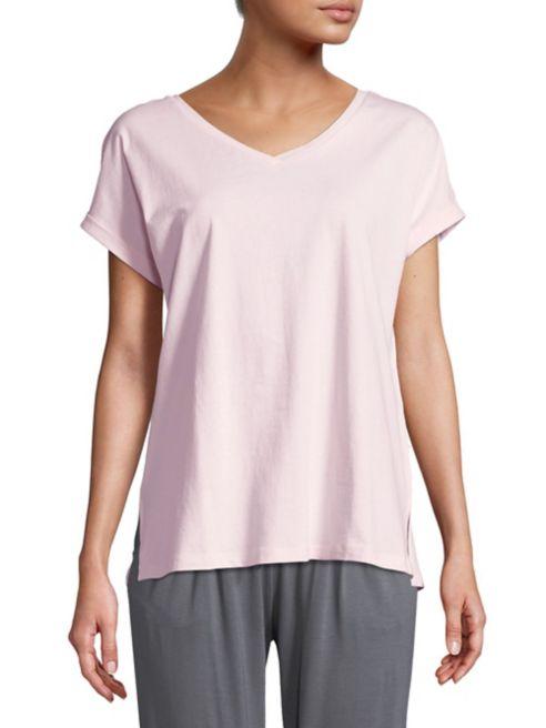Taylor encolure Lordamp; à coton en V shirt T en décontracté u13TlKcFJ