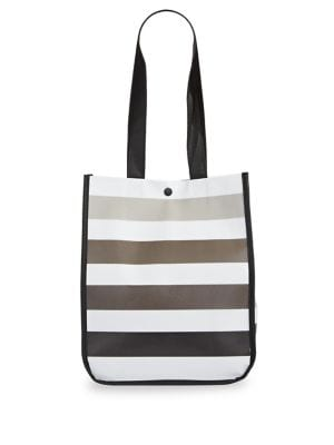 46888f5a3fab QUICK VIEW. HBC Stripes. Millennium Stripe Reusable Tote Bag