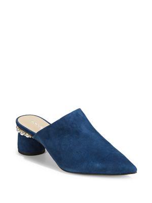 Femme - Chaussures femme - Mules - labaie.com da9fed9d7d90
