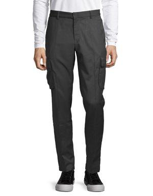 Classique Brown 1826 Pantalon Black Cargo bfg67y