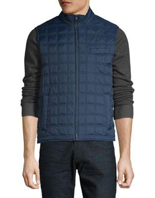2e8c84114dcb Homme - Vêtements pour homme - Manteaux et vestes - Gilets - labaie.com