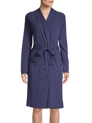Women - Women s Clothing - Sleepwear   Lounge - Robes - thebay.com 47b4c4b33
