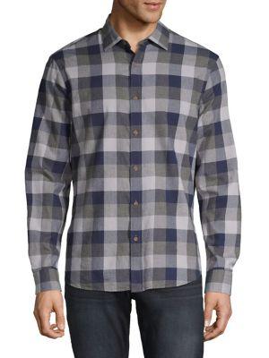 3728d04f5238 Men - Men's Clothing - Casual Button-Downs - thebay.com
