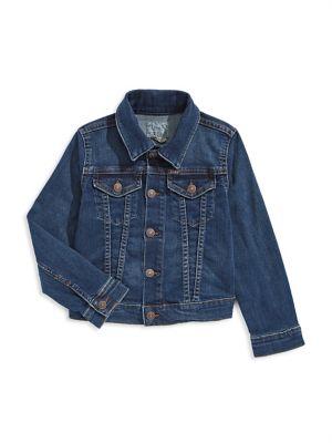 Humor Ralph Lauren Kids 6 Royal Blue Puffer Zip Up Button Coat Down Winter Jacket Unisex Clothing