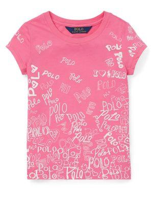 6214fe64 Product image. QUICK VIEW. Ralph Lauren Childrenswear