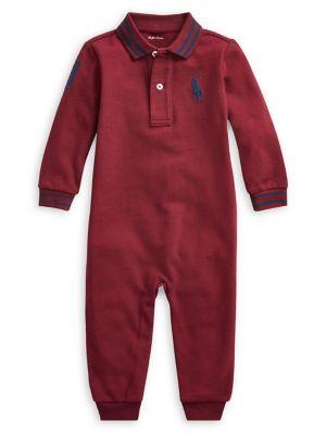 695979e0 Ralph Lauren Childrenswear | Kids - Kids' Clothing - Baby (0 ...