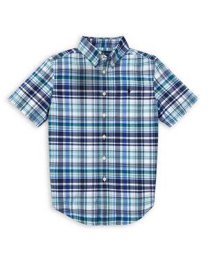 6525c4e26 Product image. QUICK VIEW. Ralph Lauren Childrenswear