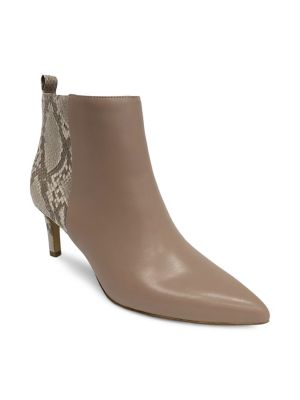 4cffed84cf121 QUICK VIEW. Expression. Delia Pointy Toe Bootie
