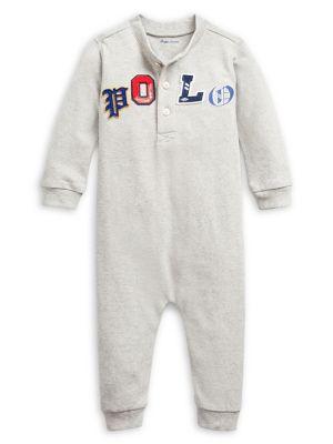 6d59d1fbbd Ralph Lauren Childrenswear | Kids - Kids' Clothing - Baby (0-24 ...