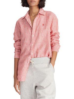 e2a9431f Polo Ralph Lauren | Women - Women's Clothing - Tops - thebay.com