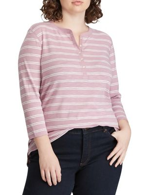 bc47ea613e590 Women - Women s Clothing - Plus Size - Tops - thebay.com