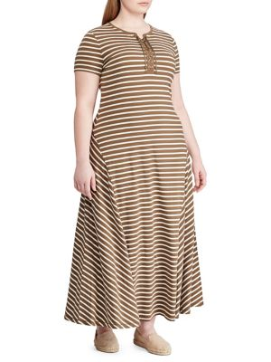 8178370b668f7 Women - Women's Clothing - Plus Size - Dresses & Jumpsuits - thebay.com