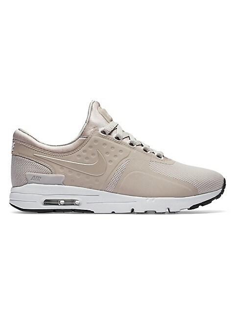 Chaussures sport Air Max Zero pour femme