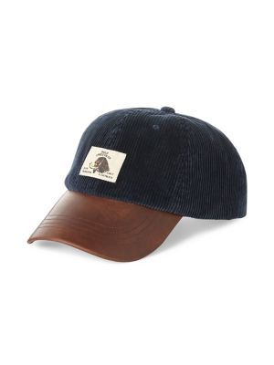 0a5156147 Polo Ralph Lauren | Men - Accessories - Hats, Scarves & Gloves ...