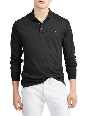 2d6e7f8e Men - Men's Clothing - Polos - thebay.com