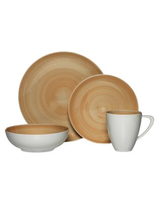 QUICK VIEW. Mikasa. Savona Beige 4 Piece Place Setting