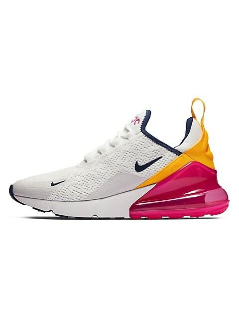 Women's Air Max 270 Running Shoes
