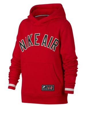 cc7a2bee7d896c QUICK VIEW. Nike. Boy s Air Long-Sleeve Fleece Hoodie