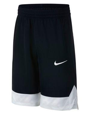 newest 7e152 b3a94 Product image. QUICK VIEW. Nike. Boy s Colourblock Drawstring Shorts