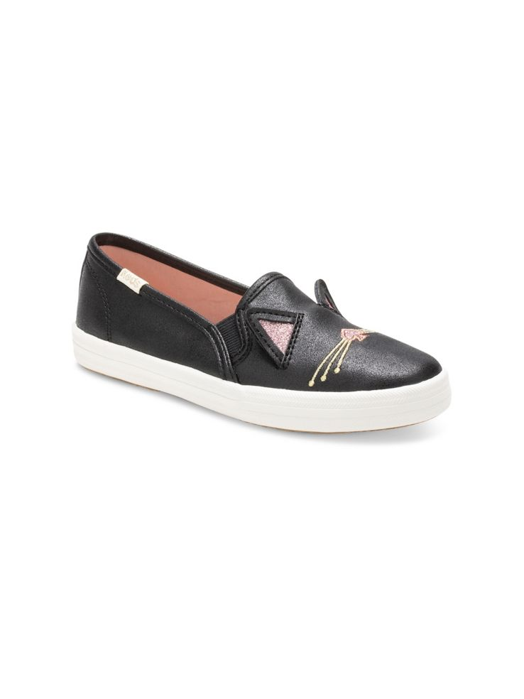 f333a7342282 Keds - Kate Spade New York Double Decker Hayden Cat Shoes - thebay.com