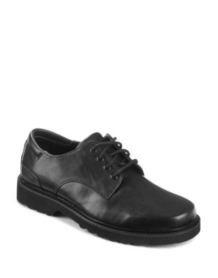 1a683a1a9 Casual Oxford Shoes BLACK. QUICK VIEW. Product image