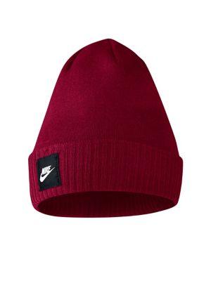 807f550a4e7 QUICK VIEW. Nike. Futura Logo Knit Beanie