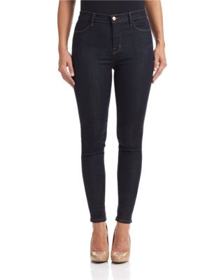 81330c9df538f QUICK VIEW. J Brand. Maria High-Rise Skinny Jeans