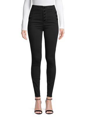 3f3c58ff1504a QUICK VIEW. J Brand. Natasha High-Rise Skinny Jeans
