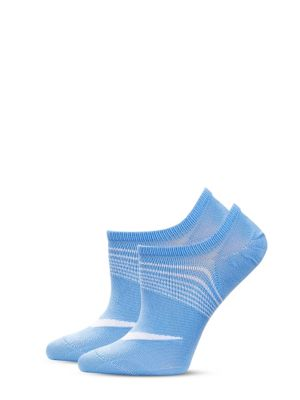 cefc8d16e QUICK VIEW. Nike. 3-Pack Anatomical No-Show Socks